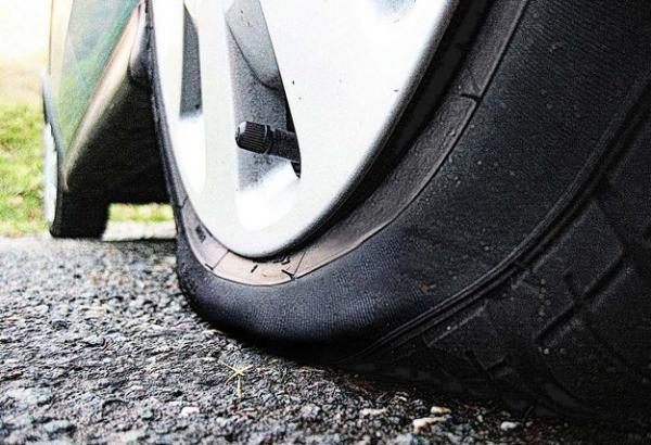 Neumáticos correctos para ITV